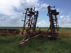 Field Cultivator For Sale Sunflower 5034-37