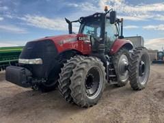 Tractor For Sale 2015 Case IH MAGNUM 280 CVT , 280 HP