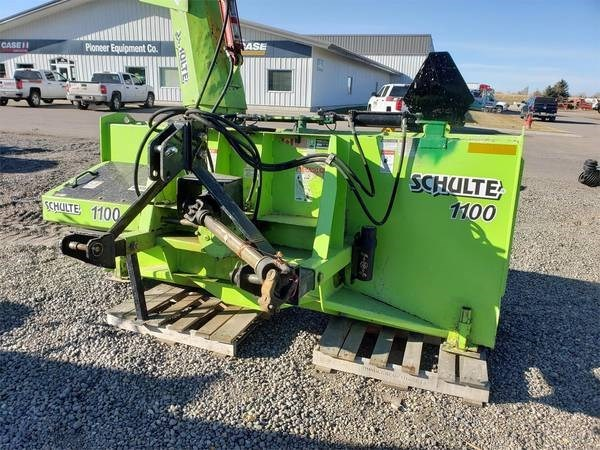 2006 Other 1100 Snow Blower For Sale