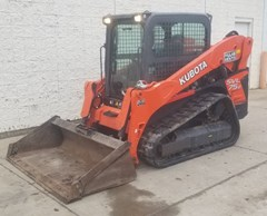 Skid Steer-Track For Sale 2019 Kubota SVL75-2HWC