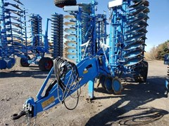 Disk Harrow For Sale 2019 Lemken RUBIN 10/600KUA
