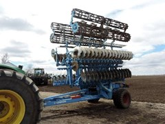 Tillage For Sale 2013 Lemken GIGANT 10