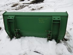 "Bucket For Sale 1999 John Deere 62""OldJDmt"