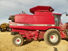 Combine For Sale 1999 Case IH 2366