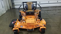 Zero Turn Mower For Sale 2019 Scag STTII-61V-37BV-EFI , 37 HP