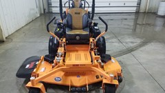 Zero Turn Mower For Sale 2019 Scag STCII-61V-26FT , 26 HP