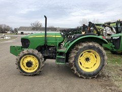 Tractor - Utility For Sale 2005 John Deere 5325 , 67 HP