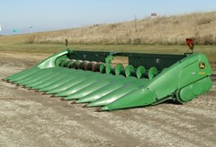 Header-Corn For Sale 2013 John Deere 612C