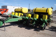 Planter For Sale 2003 John Deere 1760 Max Emerge Plus