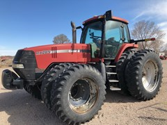 Tractor For Sale 2005 Case IH MX285 , 287 HP