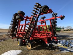 Field Cultivator For Sale 2015 Sunflower 6631-33