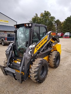 Skid Steer For Sale 2019 New Holland L228 , 74 HP