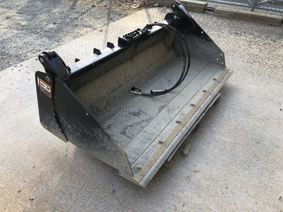 2018 John Deere MP72B Attachments For Sale