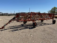 Hay Rake-Wheel For Sale Sitrex MK12
