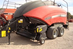 Baler-Big Square For Sale 2015 Case IH LB334 Tandem