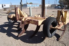 Plow-Chisel For Sale Big Ox 5 Shank