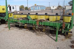 Planter For Sale John Deere 7100