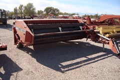 Mower Conditioner For Sale 2001 Case IH 8330