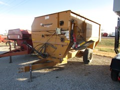 Feeder Wagon-Power For Sale 2004 Kuhn Knight 3142