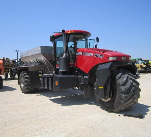 2014 Case IH 3030 Floater/High Clearance Spreader For Sale