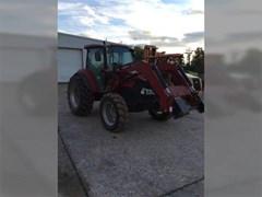 Tractor For Sale 2015 Case IH FARMALL 95C , 95 HP