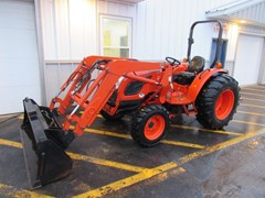 Tractor For Sale:  2015 Kioti DK4510 , 45 HP