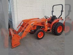 Tractor For Sale 2012 Kubota L3800