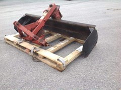 Blade Rear-3 Point Hitch For Sale Bush Hog 60-07