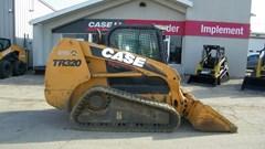 Skid Steer-Track For Sale 2011 Case TR320 , 90 HP