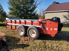 Manure Spreader-Dry/Pull Type For Sale 2018 H & S 3137