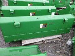 "Bucket For Sale 2015 John Deere 62""JDmt"