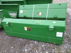 "Bucket For Sale 2018 John Deere 58""JDmt"