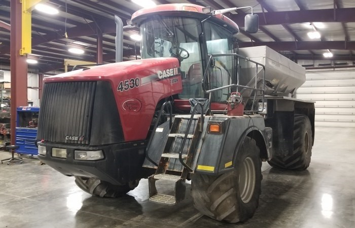 Case IH 4530 Floater/High Clearance Spreader For Sale