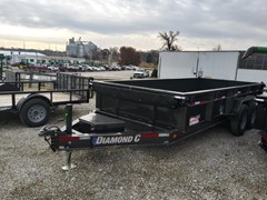 Utility Trailer For Sale 2020 Other LPD207L16X82