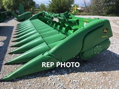 Header-Corn For Sale 2019 John Deere 712FC