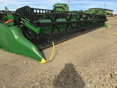 Header-Draper/Flex For Sale 2019 John Deere 740FD