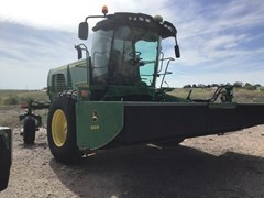 Windrower For Sale 2019 John Deere W235