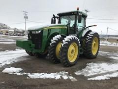Tractor - Row Crop For Sale 2018 John Deere 8320R