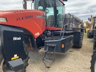 2006 Case IH FLX3010 Floater/High Clearance Spreader For Sale