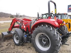 Tractor For Sale 2019 Case IH FARMALL 90C PS:-ROPS , 90 HP