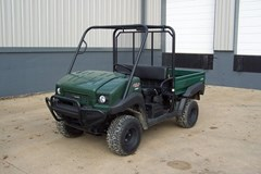 ATV For Sale 2011 Kawasaki 4010 FI 4X4 UTILITY VEHICLE