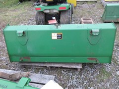 "Bucket For Sale 2014 John Deere 61""JDmt"
