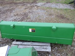 "Bucket For Sale 2018 John Deere 74""JDmt"