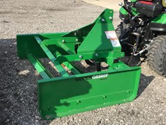 Scrapers For Sale 2019 Woods GSS60P