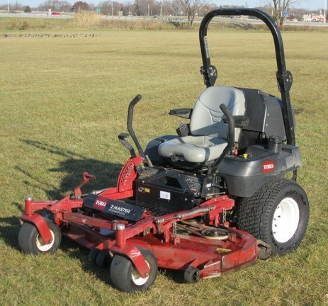 2008 Toro Z MASTER 74250 Zero Turn Mower For Sale
