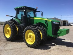 Tractor - Row Crop For Sale 2019 John Deere 8345R