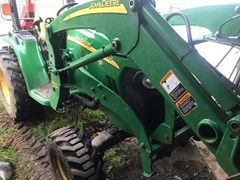 Tractor - Compact Utility For Sale 2012 John Deere 3320 , 32 HP