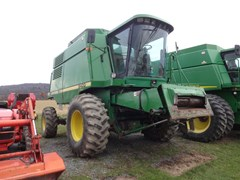 Combine For Sale 1994 John Deere 9400