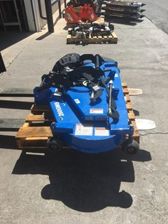Riding Mower For Sale 2016 New Holland 260GMS