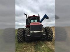 Tractor For Sale 2013 Case IH STEIGER 450 HD , 450 HP